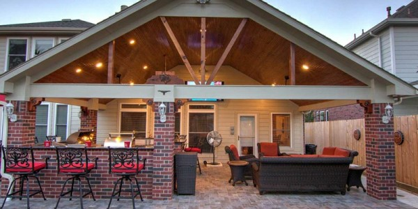 Patio Covers - HHI Patio Covers Houston The Patio Covers Experts