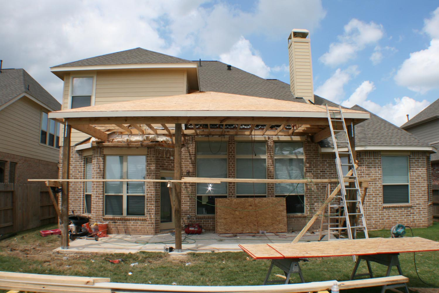patio covers katy tx - 28 images - patio cover katy woodcreek ...