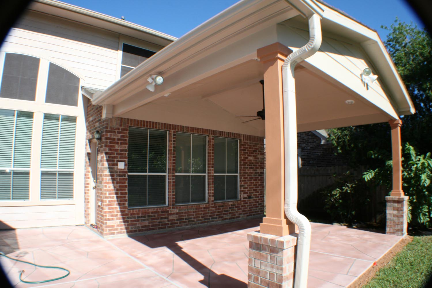 Gable Roof Archives Hhi Patio Covers