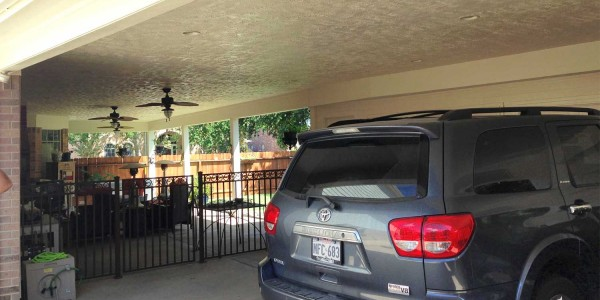 Carports - HHI Patio Covers