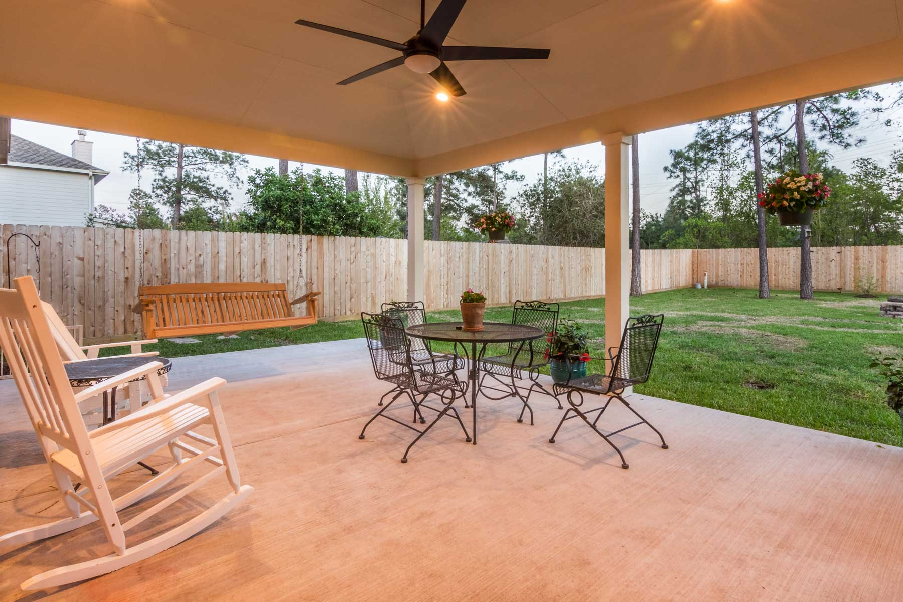 Hip Roof Patio Cover Hhi Patio Covers